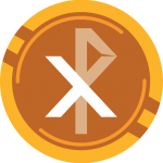 PXEX Coin Image